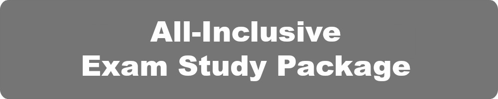 All-Inclusive Exam Study Package